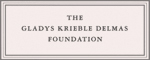 The Gladys Krieble Delmas Foundation